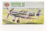 Spitfire V B - Pre-owned - imperfect box