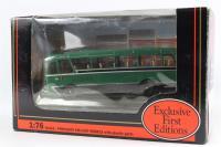 "Harrington Grenadier (Roofbox) - ""Premier Travel""  - Pre-owned - Like new"