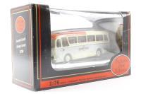"Harrington Grenadier (Roofbox) - ""Orange Luxury - Essex Express"" - Pre-owned - Like new"