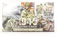 The Road to Berlin Model Set - Pre-owned - Like new