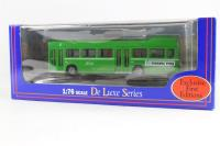 """Leyland National Mark 1 Long 2 Door - """"Northern"""" - Pre-owned - Like new"""