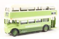 "AEC Routemaster - ""Mansfield & District"" - Pre-owned - Like new"