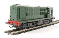 Class 16 North British diesel D8409 BR green with grey roof. Gloss finish. Ltd Ed of 750 (general release)