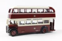 "Leyland PD2 Highbridge - ""Wigan Corporation"" - Pre-owned - Like new"
