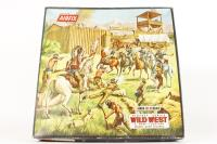 Wild West Playset - Pre-owned - Like new
