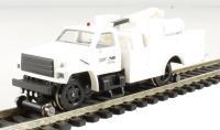 Hi-Rail Equipment Truck - Norfolk & Southern (DCC On Board)