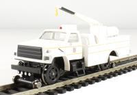 "Hi-Rail Equipment Truck ""Union Pacific"" (DCC On Board)"
