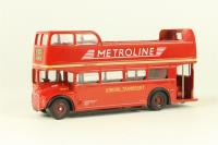 Routemaster Open Top D/Deck 'Metroline' - Pre-owned - Like new