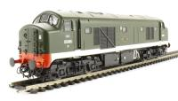 Class 23 Baby Deltic D5905 green with headcode discs and no frost grilles