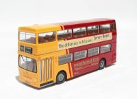 "DMS type Daimler Fleetline s/door d/deck bus ""Midland Fox"""