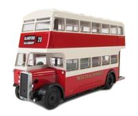 Daimler Utility Bus 'Wilts & Dorset'