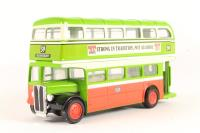 1950 AEC Regent III Double Deck Bus - 'Halifax J.O.C' - Pre-owned - Like new
