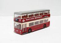 "DMS type Daimler Fleetline ""Round London Sightseeing Tour"""