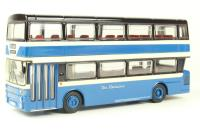 "GM Standard Atlantean d/deck bus ""The Delaine"" - Pre-owned - Like new"