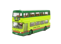 "GM Standard Atlantean ""London and Country""."