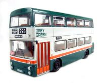 "GM Fleetline ""Grey Green"""