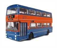 GM Fleetline d/deck bus 'Strathtay'