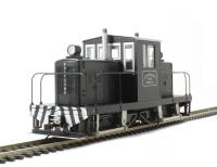 Whitcomb 50 Ton Diesel Midwest Quarry (DCC On Board)