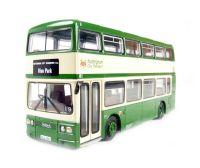 """Leyland Titan 1 door d/deck bus """"Nottingham City Transport"""""""