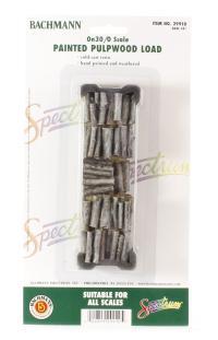 Resin Pulpwood Load (1 Per Pack)