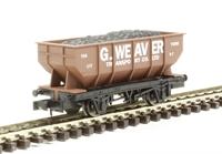 "21 Ton hopper wagon ""George Weaver"" (ex-NB110)"