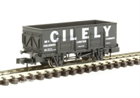 "20 Ton steel mineral wagon ""Cilely"" (ex-NB113)"