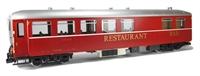 RhB Dining Coach WR 3810