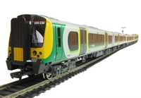 Class 350/2 Desiro 4 Car EMU 350 238 in London Midland livery