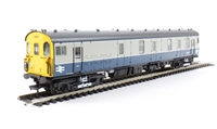 Class 419 Motor Luggage Van (MLV) in BR blue & grey