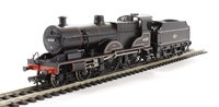 Class 1000 Midland Compound 4-4-0 41157 in BR lined black with late crest