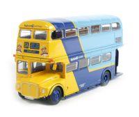 "RM Routermaster d/deck bus ""Kelvin Scottish""."