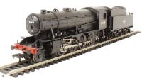 WD Austerity 2-8-0 90448 in BR black wih late crest. DCC On Board