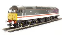 Class 47/8 47834 'Fire Fly' BR Intercity Swallow