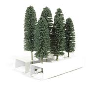 """5"""" - 6"""" Cedar Trees - Pack Of 6"""