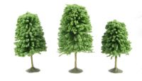 """3"""" - 4"""" Deciduous Trees - Pack Of 3"""