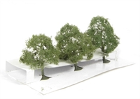 """2.5"""" - 3.5"""" Deciduous Trees - Pack Of 3"""
