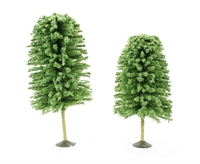 "5.5"" - 6.5"" Deciduous Tree - Pack Of 2"