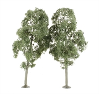 "Pack of 2 x 8"" Maple trees"