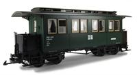 DR Passenger Coach 900-249