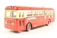 Leyland Royal Tiger - Manchester Corporation - Pre-owned - imperfect box