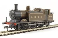 Class E4 Brighton tank 0-6-2 579 in LB & SCR umber