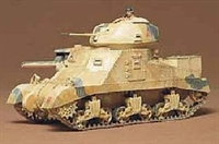 British M3 Grant tank light tank