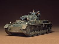 German PzKpfw IV Ausf. D SdKfz 161 medium tank