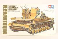 German Flakpanzer IV Möbelwagen - Pre-owned - Like new