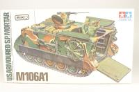 M106A1 SP Mortar - Pre-owned - imperfect box