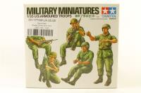 US Armoured Troops - Pre-owned - Like new