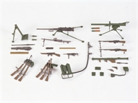 U.S. Infantry Weapons