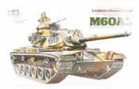 US M60 A3 Tank     LTD