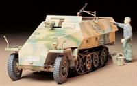 SdKfz.251/9 Kanonenwagen
