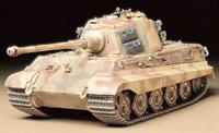 King Tiger Prod. Turret
